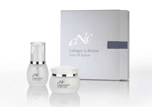 CNC - Collagen la Marine - Die Systempflege mit der Kraft des Meeres