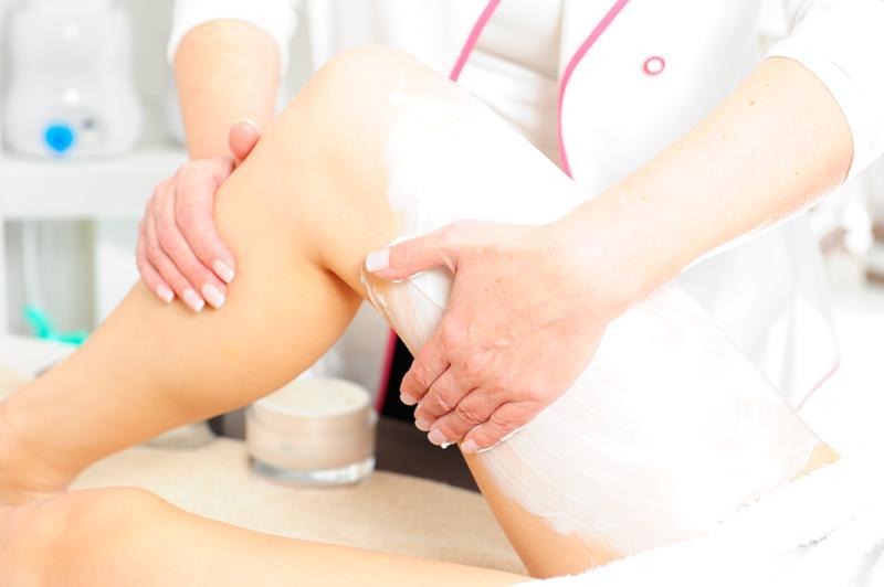 Körperpflege Schritt 2