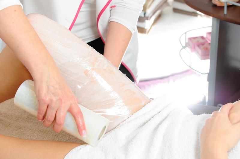 Körperpflege Schritt 3