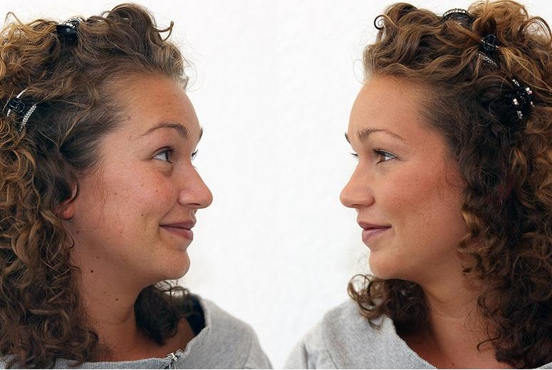 Make-up Vergleich
