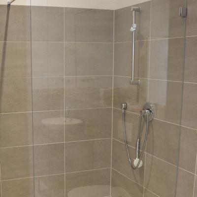Das Badezimmer II