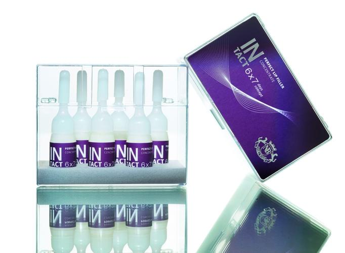 OxyJet Produkte